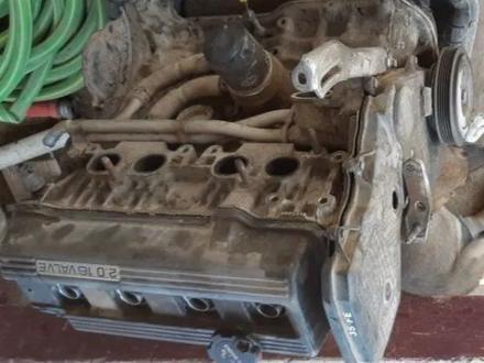 Двигатель тойота карина е объем 2.0 матор стук за 45 000 тг. в Боралдай