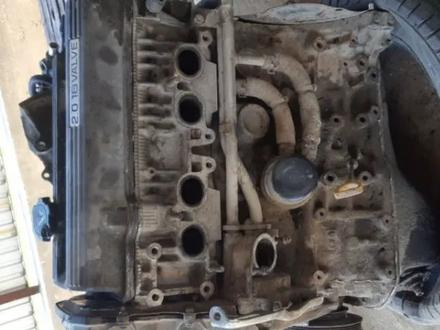 Двигатель тойота карина е объем 2.0 матор стук за 45 000 тг. в Боралдай – фото 2