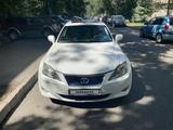 Lexus IS 250 2008 года за 5 200 000 тг. в Алматы