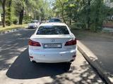 Lexus IS 250 2008 года за 5 200 000 тг. в Алматы – фото 3