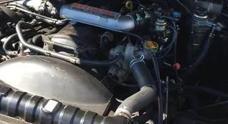 Двигатель 2lt за 1 200 тг. в Атырау