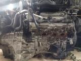 Двигатель на Тойота хайландер 3.0л мотор 1mz за 100 000 тг. в Тараз