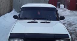 ВАЗ (Lada) 2107 2011 года за 850 000 тг. в Кокшетау – фото 2