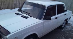 ВАЗ (Lada) 2107 2011 года за 850 000 тг. в Кокшетау – фото 3