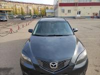 Mazda 3 2008 года за 3 400 000 тг. в Нур-Султан (Астана)