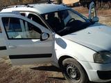 ВАЗ (Lada) Largus 2014 года за 2 500 000 тг. в Усть-Каменогорск – фото 2
