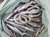 Буксировочный крюк за 3 000 тг. в Караганда