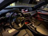 BMW 530 2019 года за 21 600 000 тг. в Алматы – фото 4