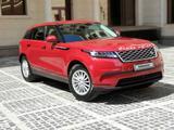 Land Rover Range Rover Velar 2019 года за 28 000 000 тг. в Алматы