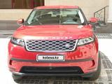 Land Rover Range Rover Velar 2019 года за 28 000 000 тг. в Алматы – фото 2