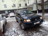 Mitsubishi Montero Sport 2002 года за 3 600 000 тг. в Алматы – фото 3