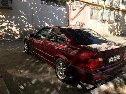 BMW 318 1991 года за 1 400 000 тг. в Шымкент