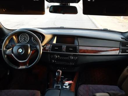 BMW X5 2007 года за 6 700 000 тг. в Караганда – фото 16