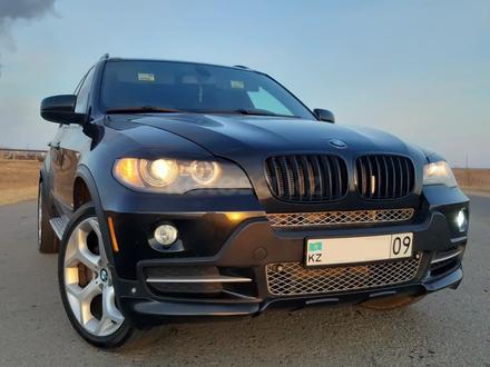 BMW X5 2007 года за 6 700 000 тг. в Караганда – фото 2