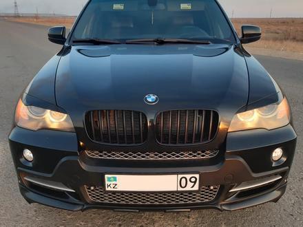 BMW X5 2007 года за 6 700 000 тг. в Караганда – фото 7