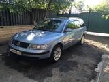 Volkswagen Passat 1996 года за 2 500 000 тг. в Нур-Султан (Астана) – фото 3