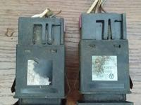 Кнопки обагрева стекла на Пассат В5 Гольф 4 за 2 500 тг. в Алматы