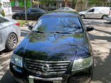 Nissan Almera Classic 2011 года за 3 490 000 тг. в Алматы