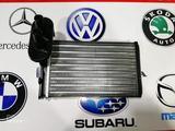 Радиатор печки на Фольксваген Пассат В3 В4, VW Passat B3 за 8 000 тг. в Нур-Султан (Астана)