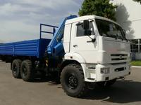 КамАЗ  43118-3027-50 2020 года за 21 065 000 тг. в Алматы