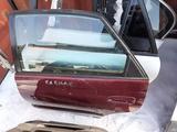 Дверь Тойота Карина Е Toyota Carina E за 25 000 тг. в Семей – фото 3