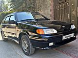 ВАЗ (Lada) 2114 (хэтчбек) 2012 года за 1 000 000 тг. в Шымкент