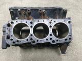 Блок двигателя 6G72 24 клапана за 20 000 тг. в Алматы – фото 4