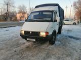 ГАЗ ГАЗель 1999 года за 1 580 000 тг. в Алматы – фото 4