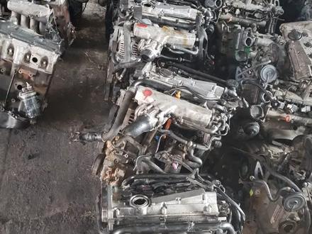 Двигатель AMB AWT BZB 1.8 в Алматы