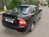ВАЗ (Lada) Priora 2170 (седан) 2014 года за 2 300 000 тг. в Петропавловск – фото 4
