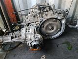 Mitsubishi Outlander 4B12 Акпп Автомат коробка за 350 000 тг. в Алматы