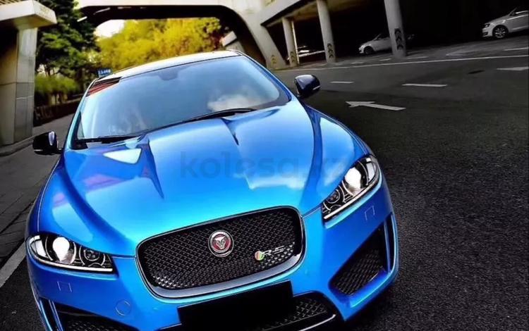 Обвес XFR-S для Jaguar XF 2012-2015 в Алматы