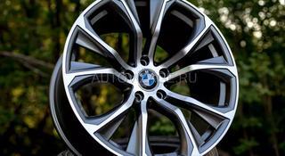 Диски BMW x5 за 330 000 тг. в Алматы