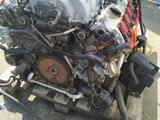 Двигатель BAR 4.2 Audi Ауди за 186 300 тг. в Алматы