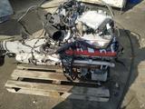 Двигатель BAR 4.2 Audi Ауди за 186 300 тг. в Алматы – фото 3