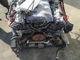 Двигатель BAR 4.2 Audi Ауди за 186 300 тг. в Алматы – фото 4
