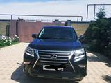 Lexus GX 460 2014 года за 17 000 000 тг. в Алматы