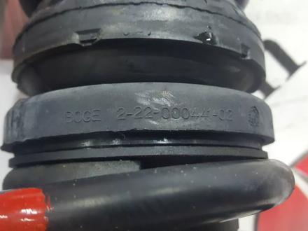 Амортизаторы передние Mercedes V-Class w638 за 54 483 тг. в Владивосток – фото 23