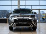 Mitsubishi Outlander Instyle 4WD 2021 года за 16 290 000 тг. в Алматы