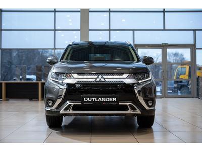 Mitsubishi Outlander Instyle 4WD 2021 года за 13 690 000 тг. в Алматы