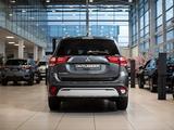 Mitsubishi Outlander Instyle 4WD 2021 года за 16 290 000 тг. в Алматы – фото 4