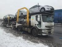 Автовоз по всем направлениям Казахстана и России ежедневно в Алматы