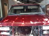 Chevrolet Blazer 1993 года за 1 100 000 тг. в Шымкент – фото 2