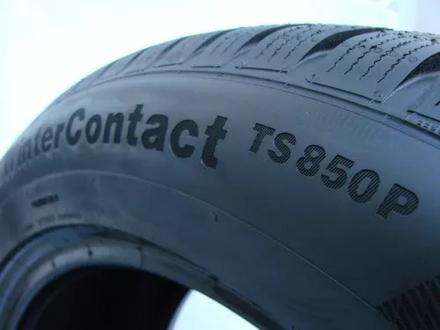 Шины Continental 235/50/r18 TS 850p за 69 000 тг. в Алматы – фото 2
