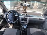 Chevrolet Lacetti 2012 года за 2 500 000 тг. в Петропавловск – фото 5