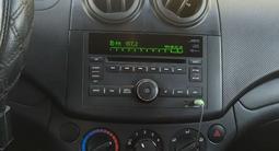 Chevrolet Aveo 2012 года за 2 800 000 тг. в Нур-Султан (Астана)