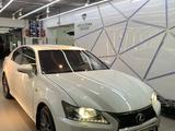 Lexus GS 350 2013 года за 12 200 000 тг. в Алматы