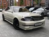 Toyota Mark II 2000 года за 2 500 000 тг. в Усть-Каменогорск – фото 3
