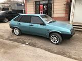 ВАЗ (Lada) 2109 (хэтчбек) 1999 года за 800 000 тг. в Сарыагаш – фото 2