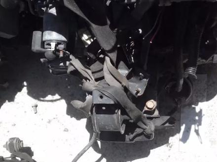 Двигатель на Mazda Xedos 6 KF 2.0L за 215 000 тг. в Тараз – фото 2